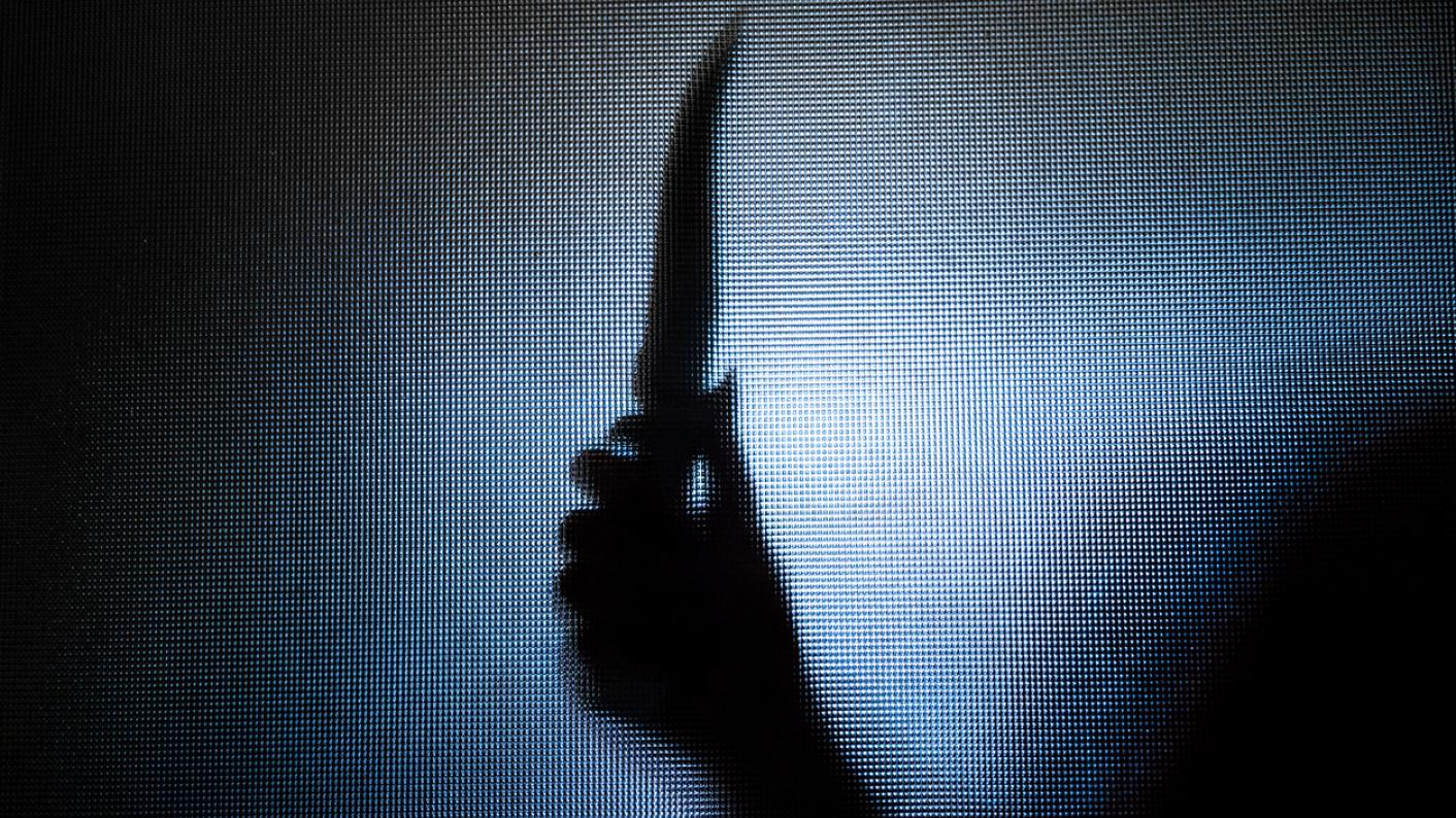 Samurai swords and knuckle-dusters brought into schools