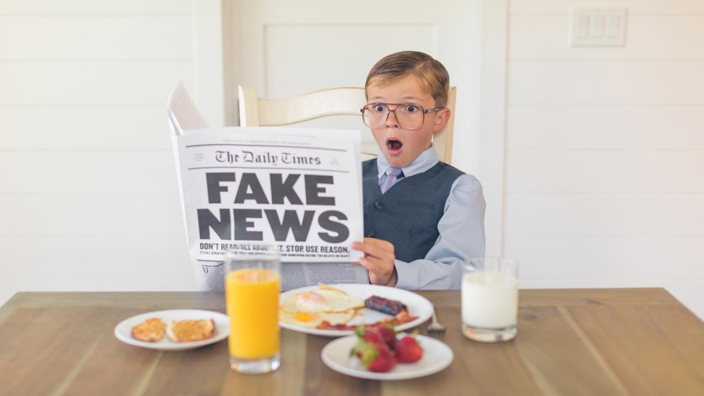 Why we need defenders of truth in the post-truth world