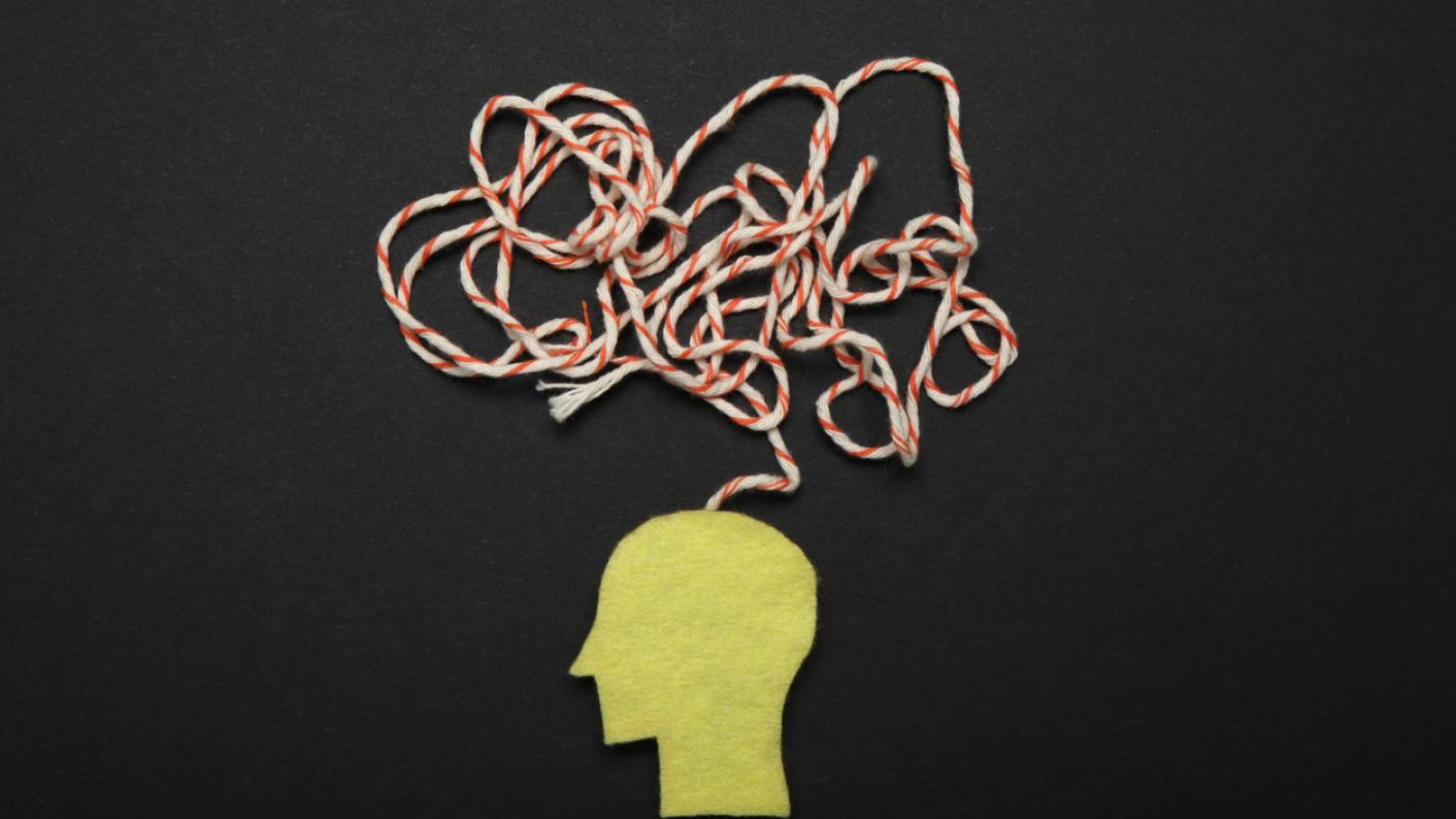 Maths podcast: cognitive conflict and restructuring
