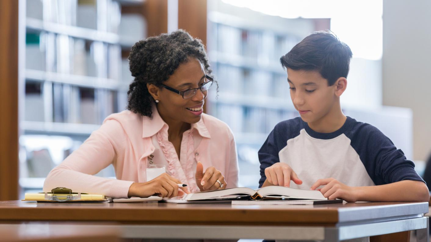 10 tips for teachers to help pupils with dyslexia