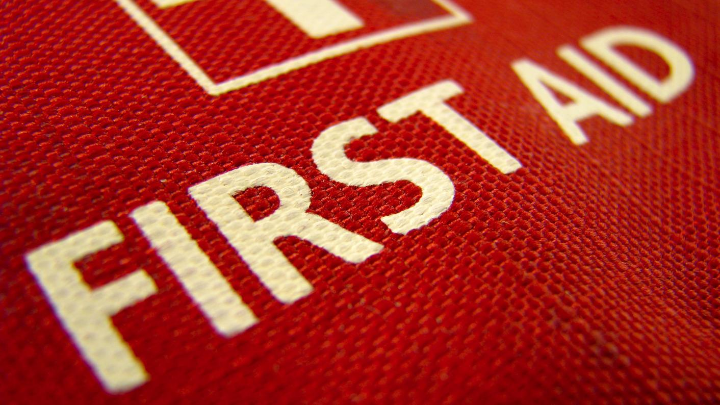 Why pupils should learn first aid and CPR at school