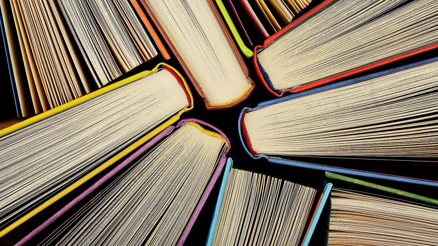 Why A-level English should include books in translation