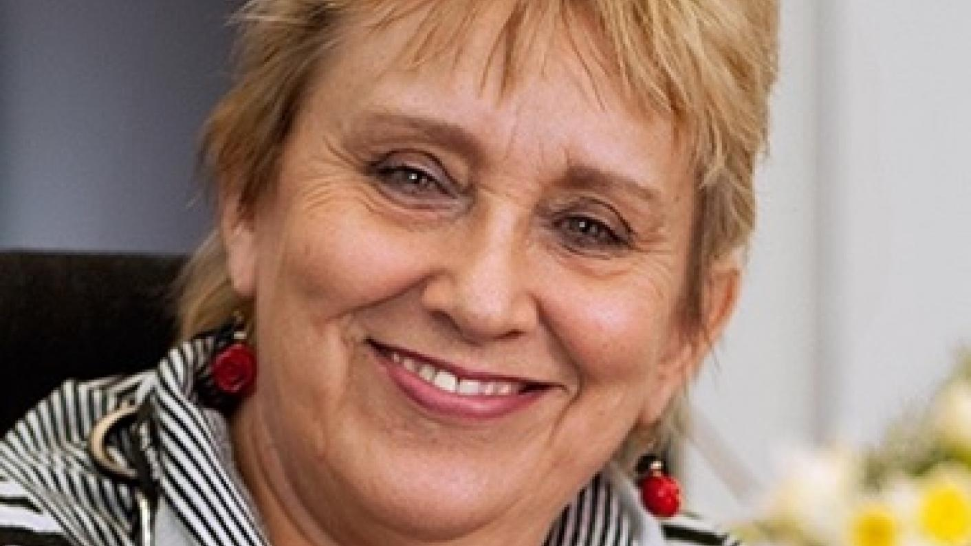 Penny Wycherley has been appointed interim principal and chief executive at Highbury College