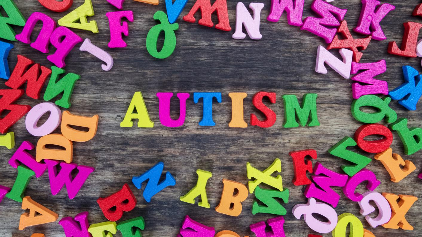 Autism: Why all teachers need to use the same terms