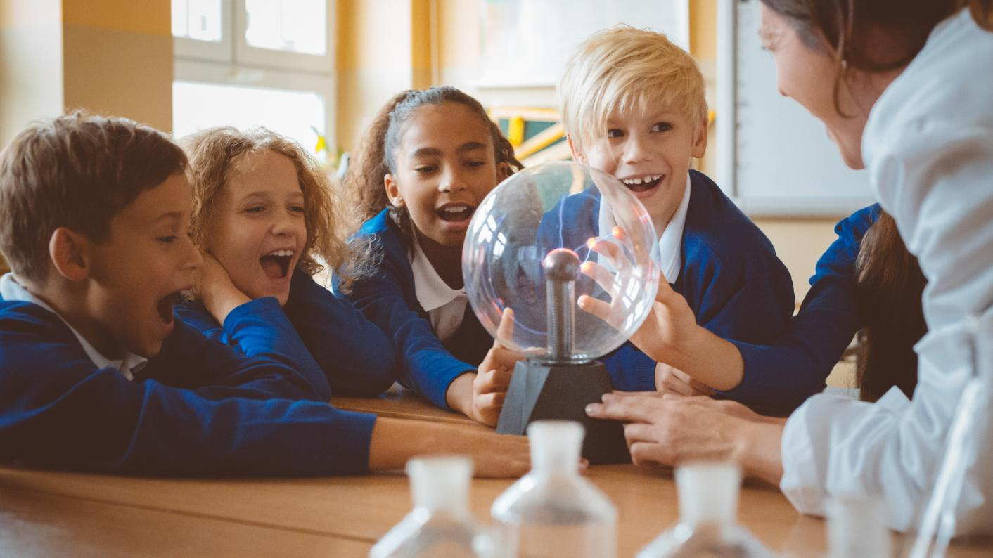 Ofsted warns that weak national science scores could be down to the loss of testing in primary schools