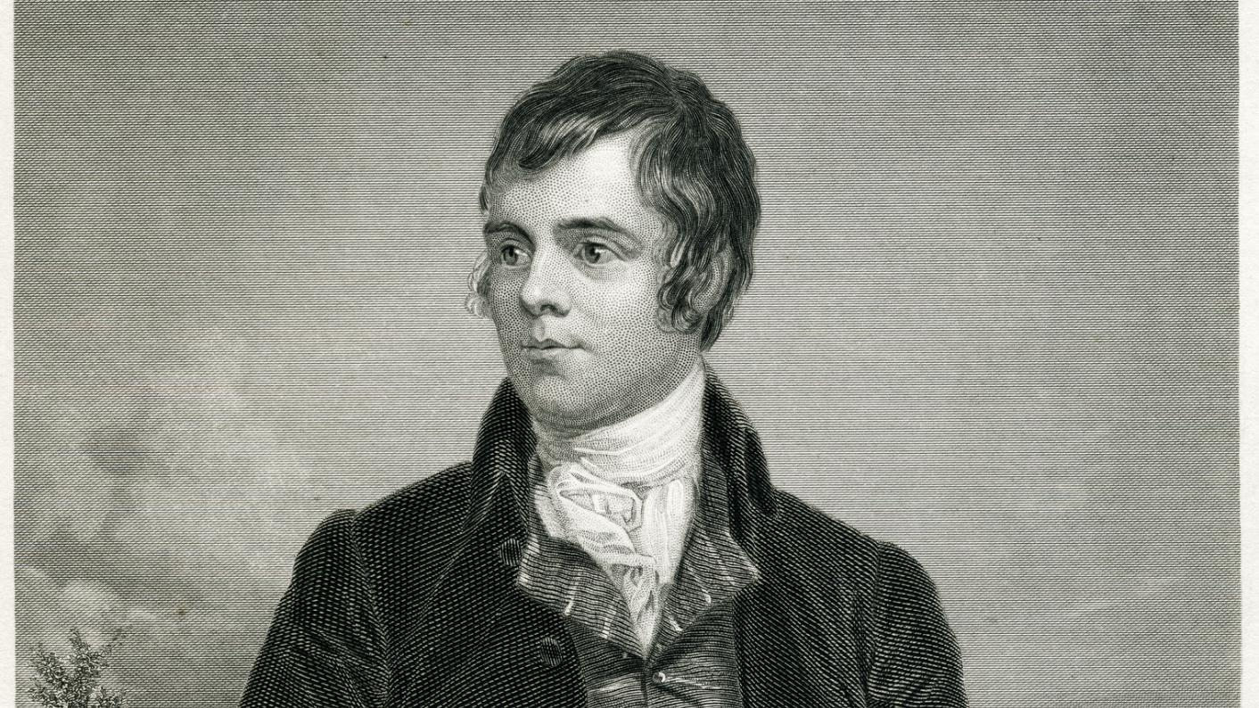 Burns' poetry should be an 'essential part' of school