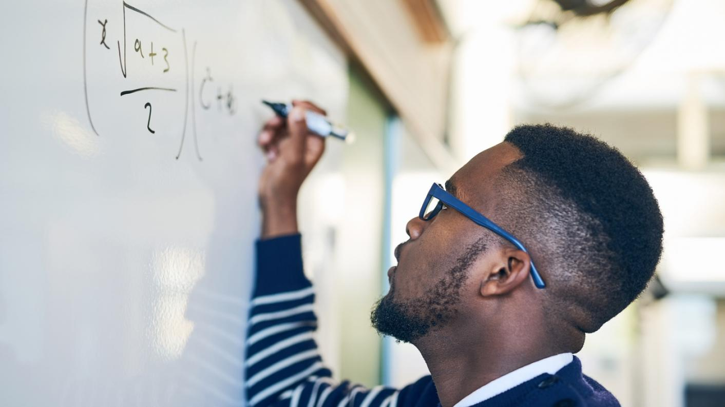 More than half of BAME teachers face racism in schools
