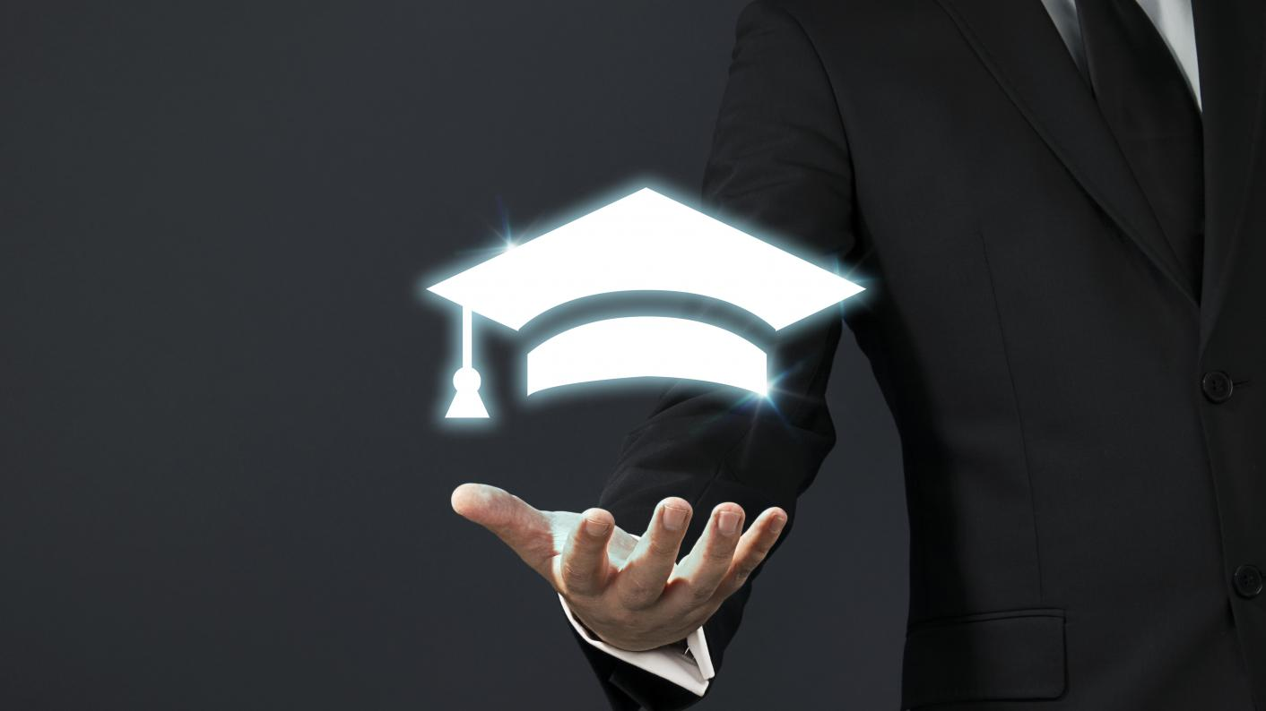 Unconditional offers made by colleges rise 60%