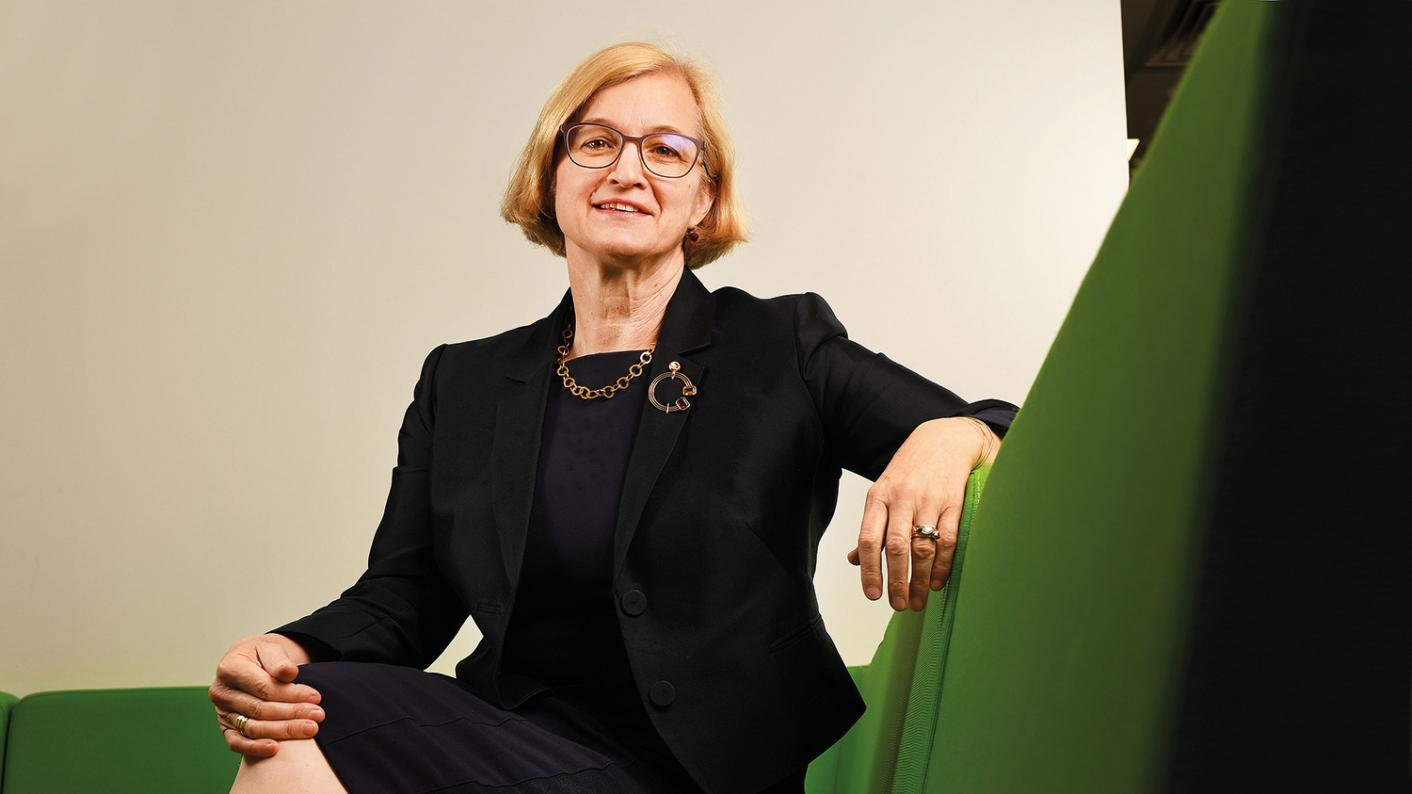 Amanda Spielman warns 'Squeezed' SEND provision could drive further parental demand for EHCP 'golden ticket'