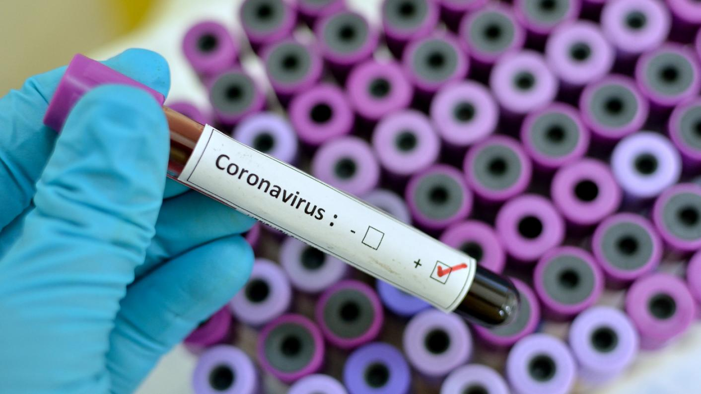 Coronavirus: Free tests for school staff