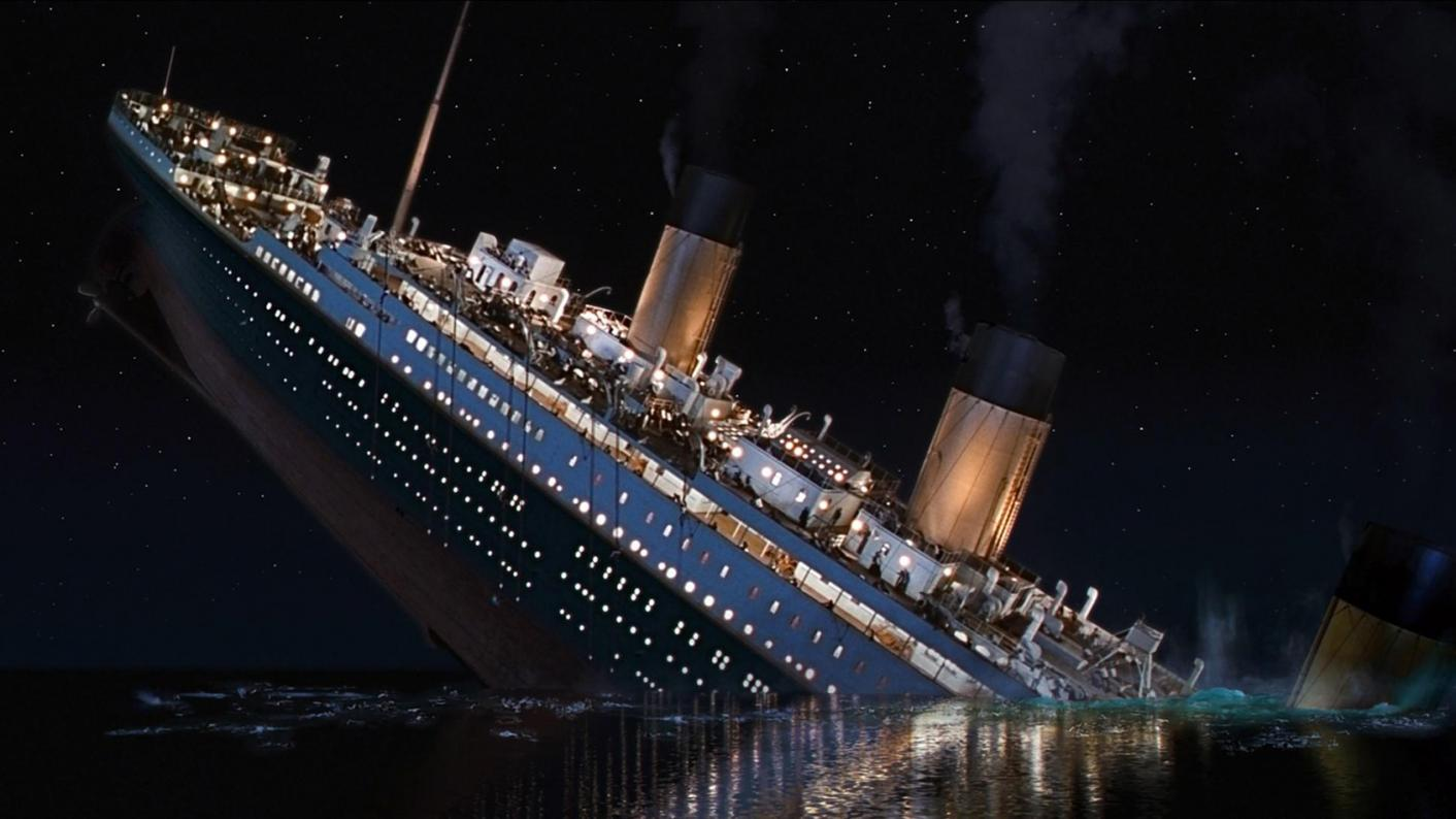 A Level And Gcse Results 2020 Titanic Mistakes Were Made Tes