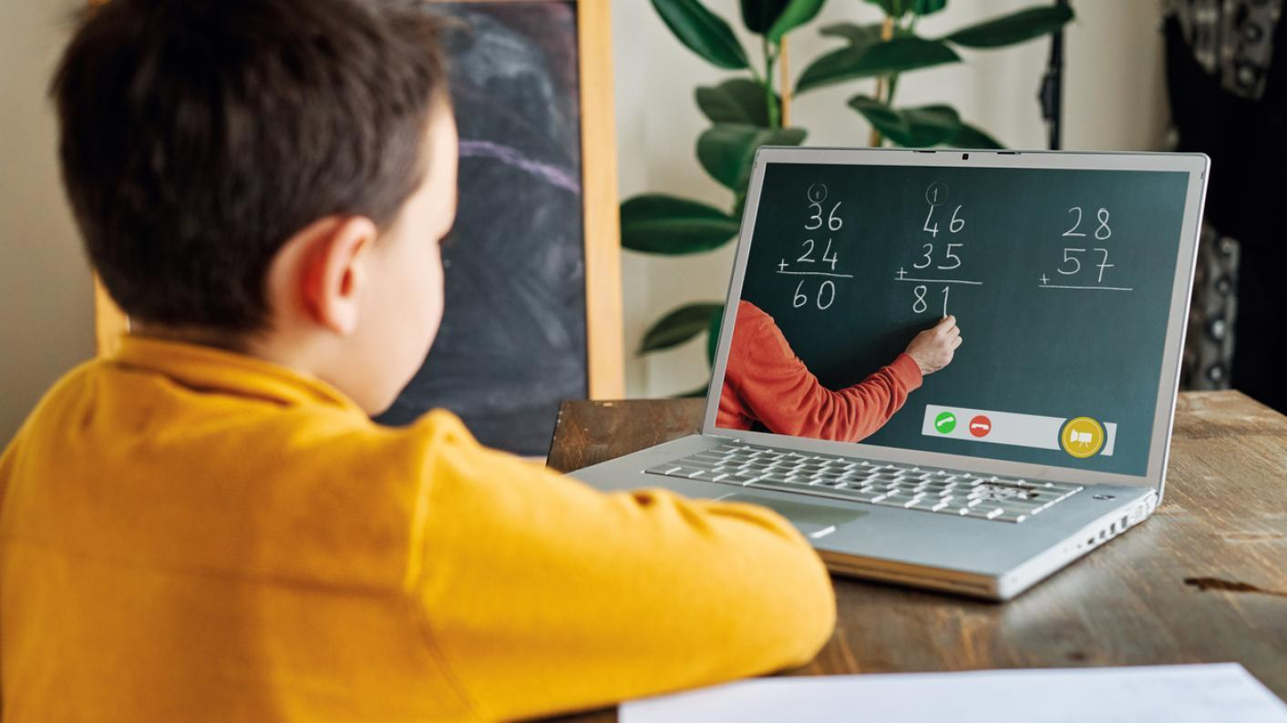 Headteachers have hit out over the allocation of new laptops from the Dfe which they say have been cut massively.