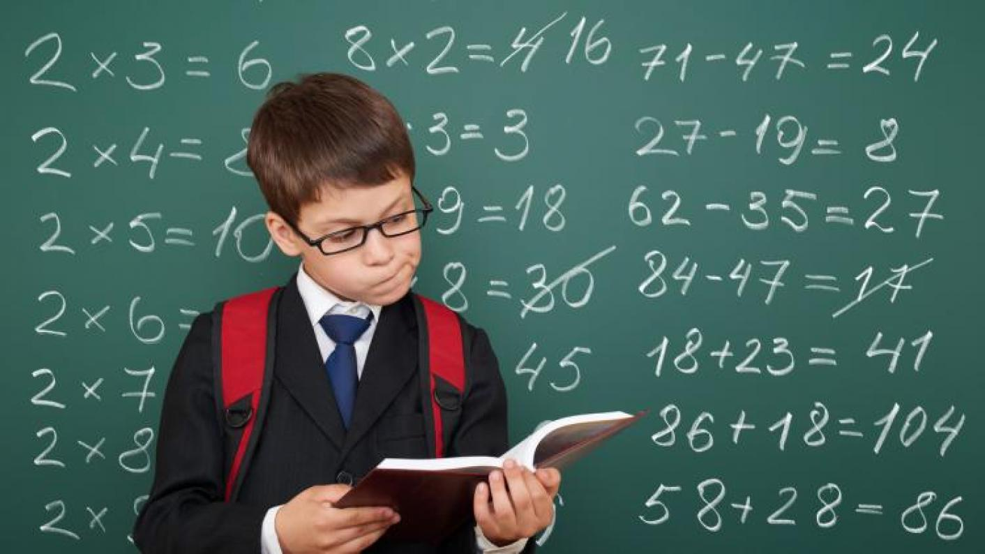Universities and schools to offer maths-rich primary teacher ...