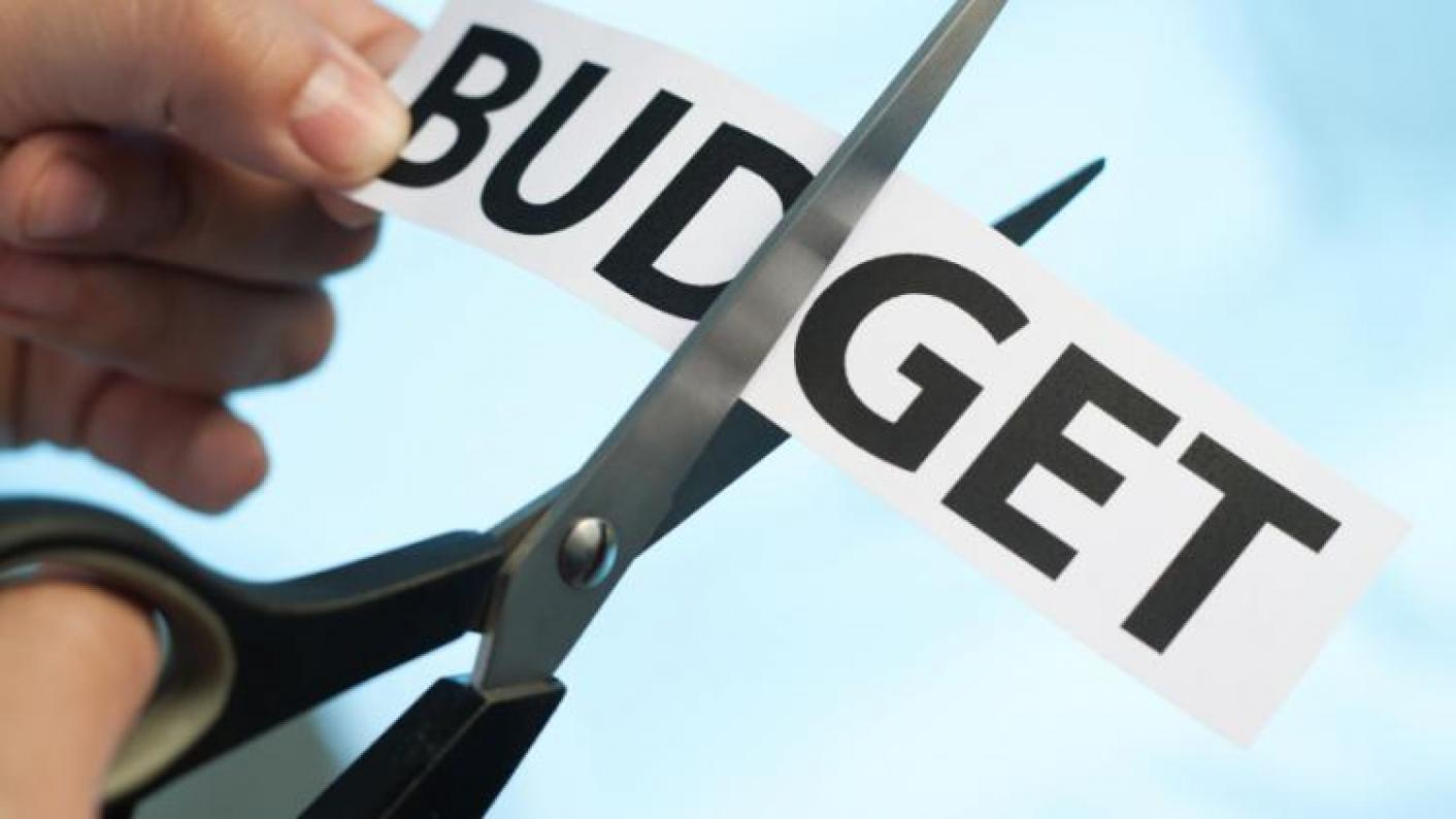 Image result for funding cuts