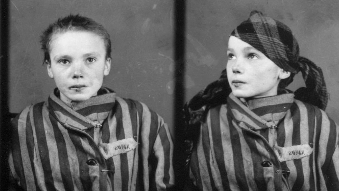 Holocaust orphans to have their stories told in schools ...