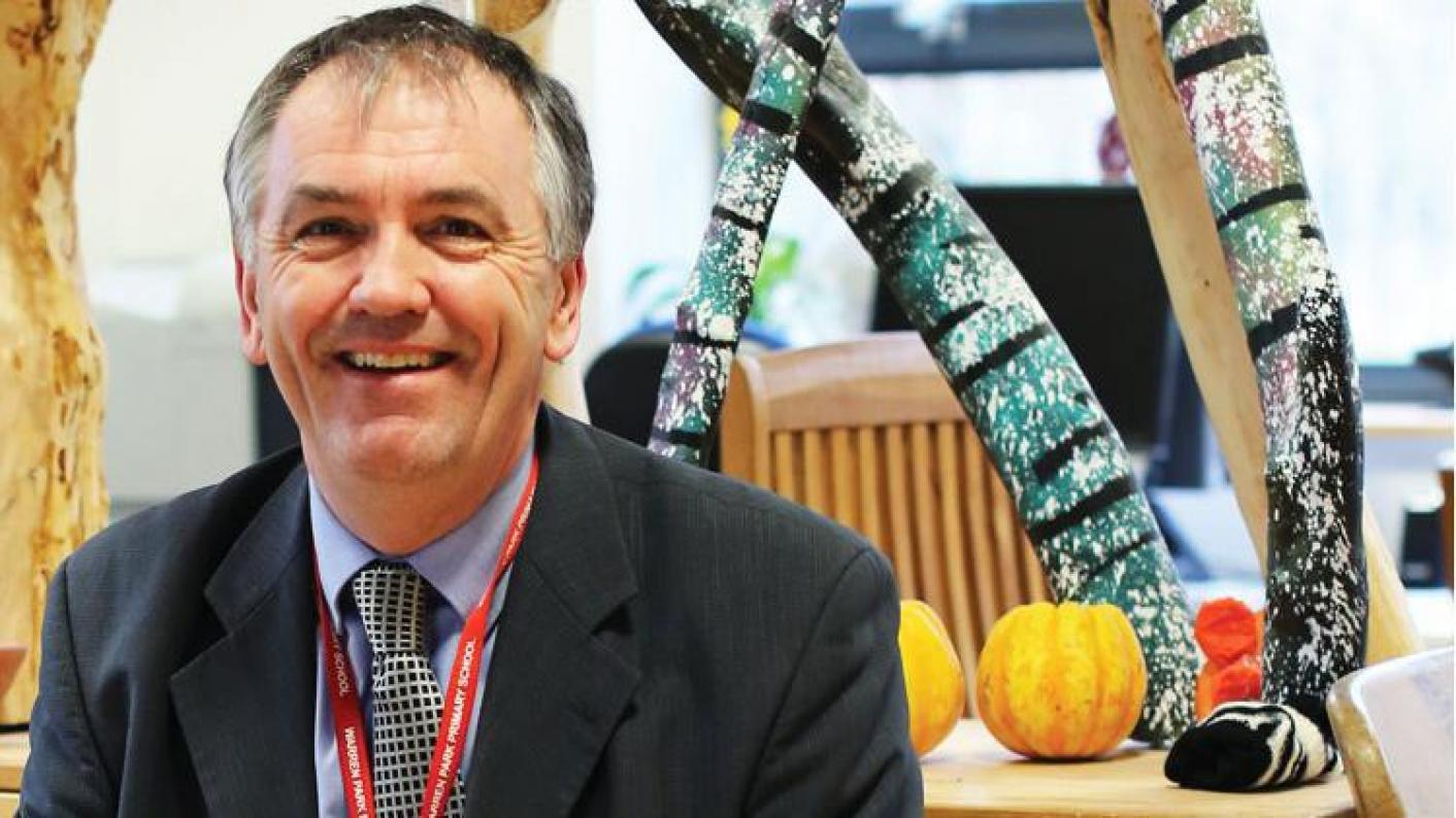 Making parents feel welcome in school is a key part of educational success, writes Colin Harris