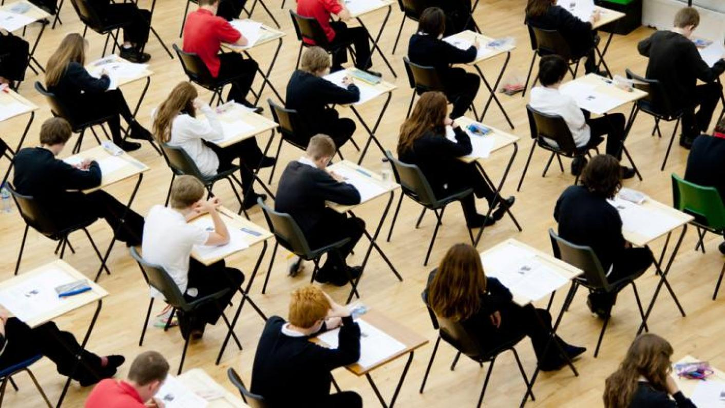 'No evidence more testing drives pupil anxiety,' says Pisa boss