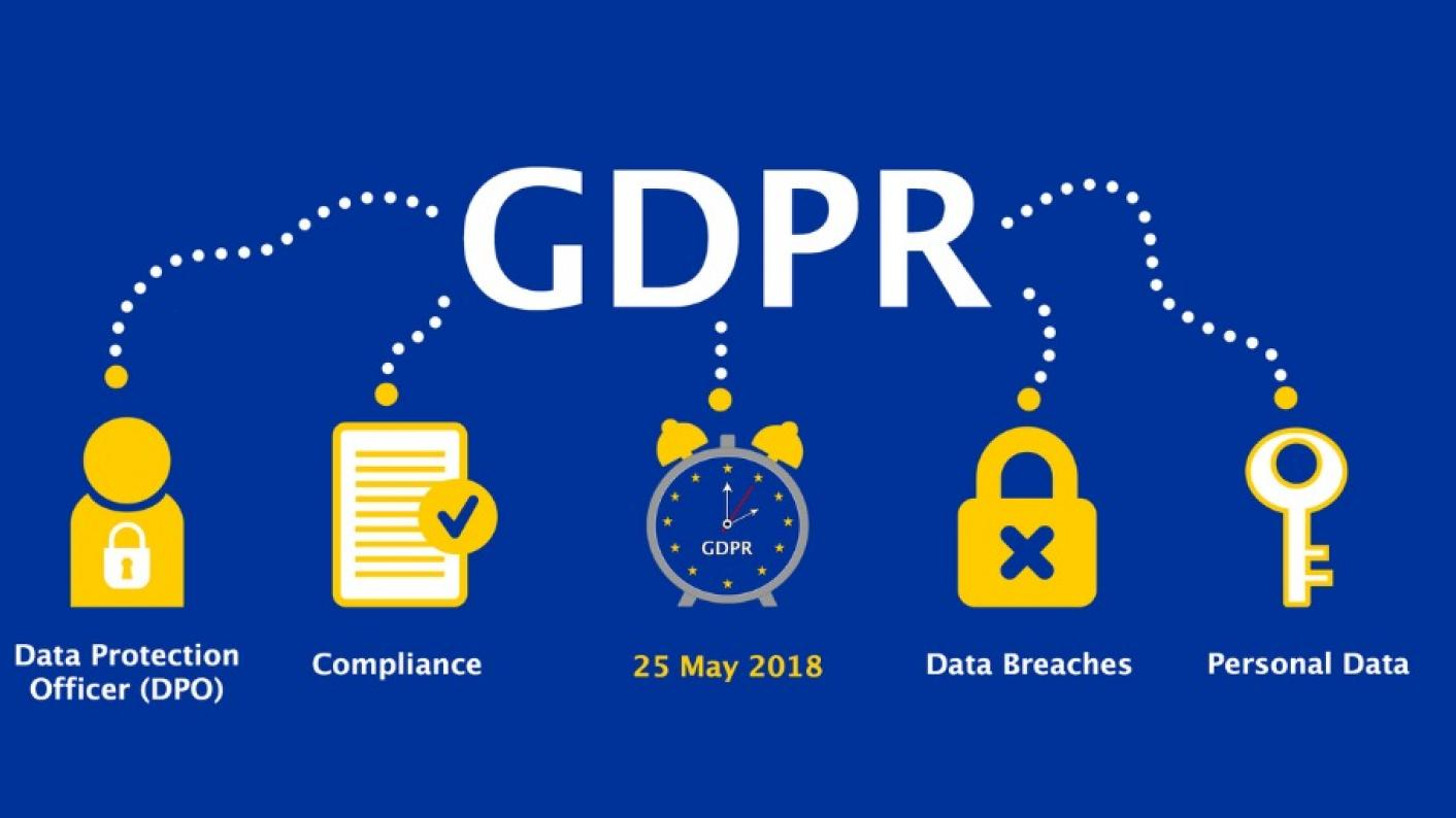 gdpr for schools  what is gdpr