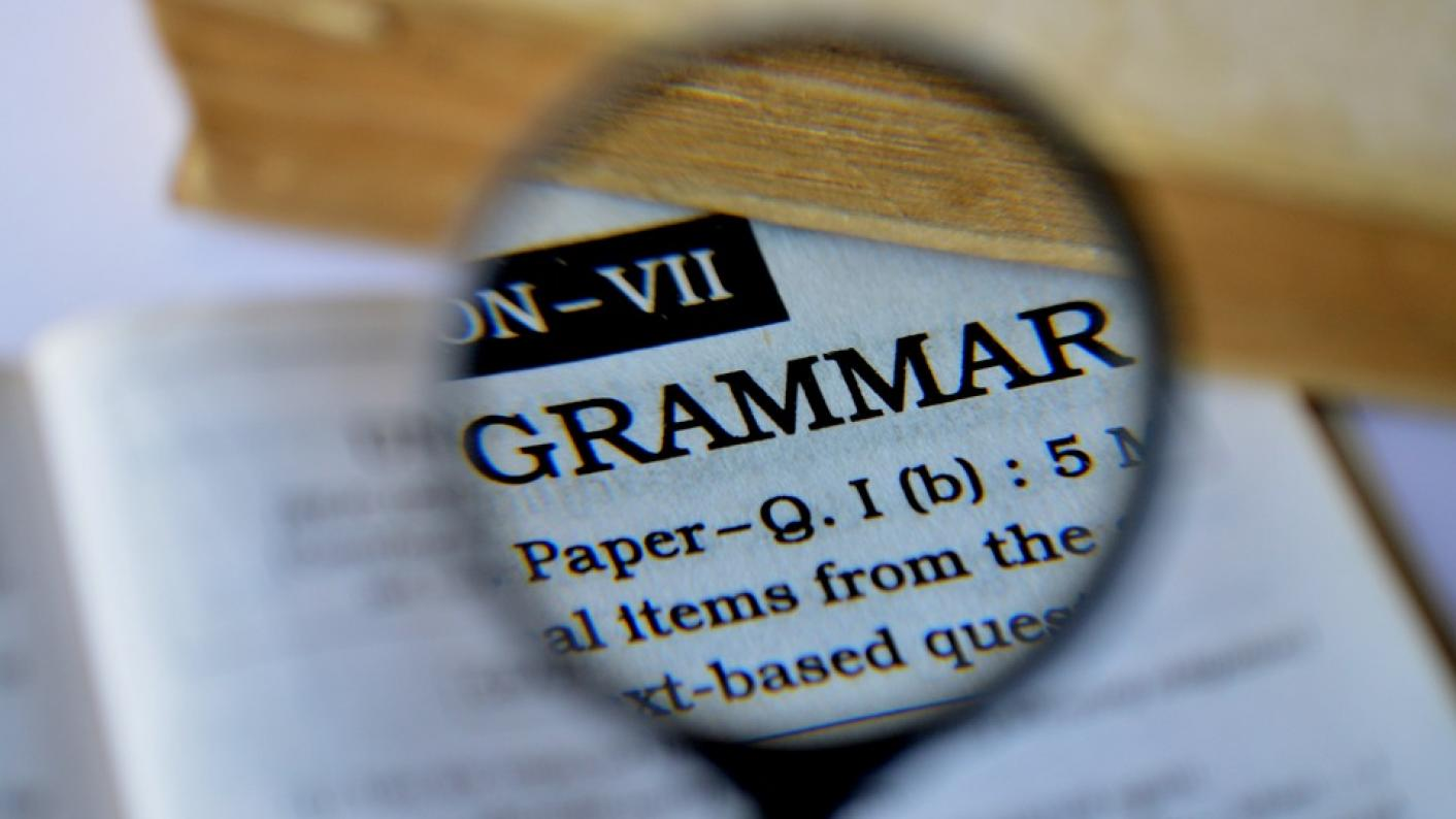 Gird Your Fronted Adverbials 14 Grammatical Mistakes In The Schools