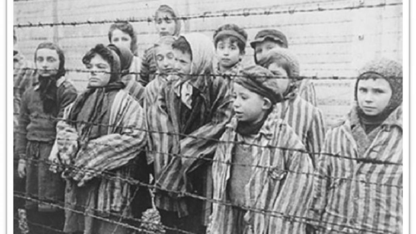 The power of witness testimony in Holocaust education