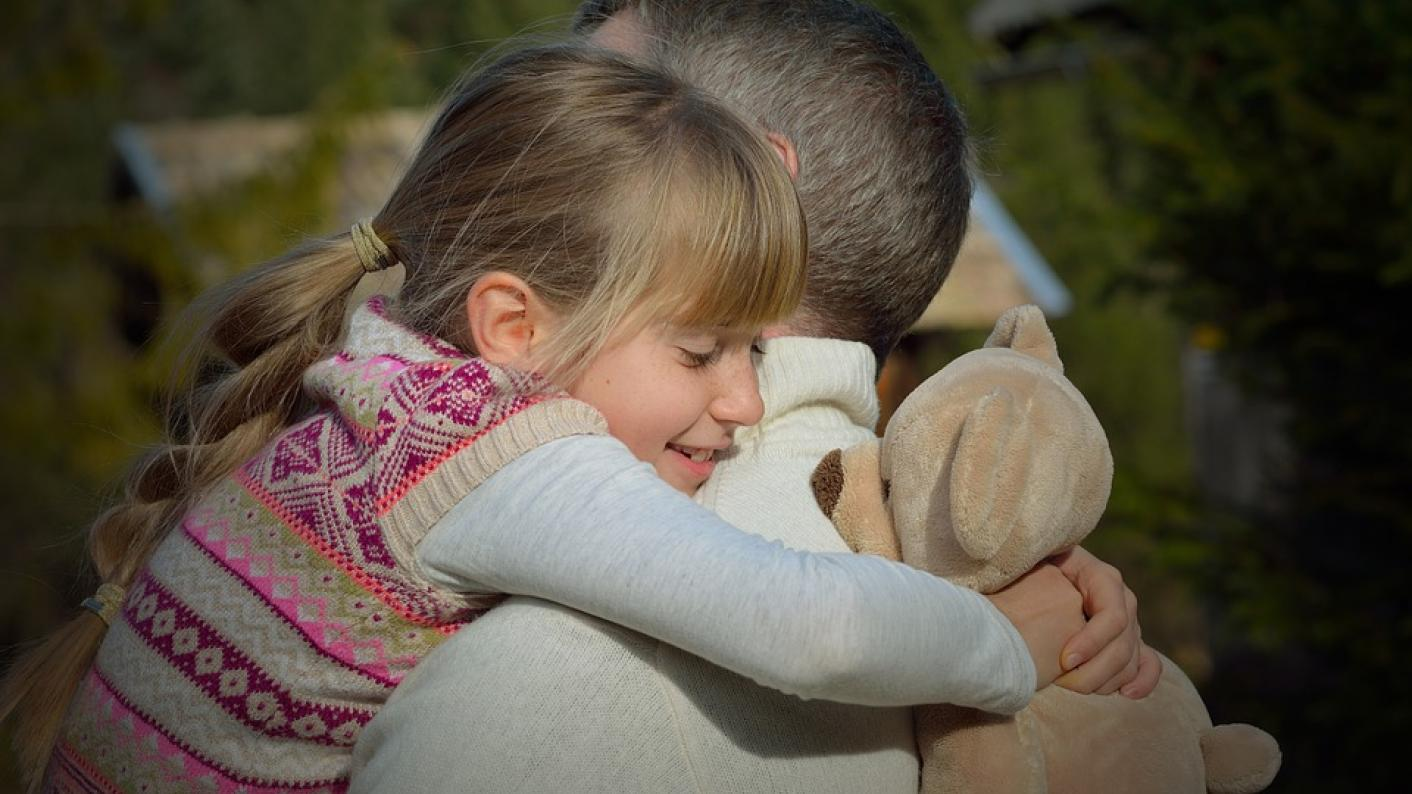 Elena Bushina said that her daughter refuses solid food 10.05.2018