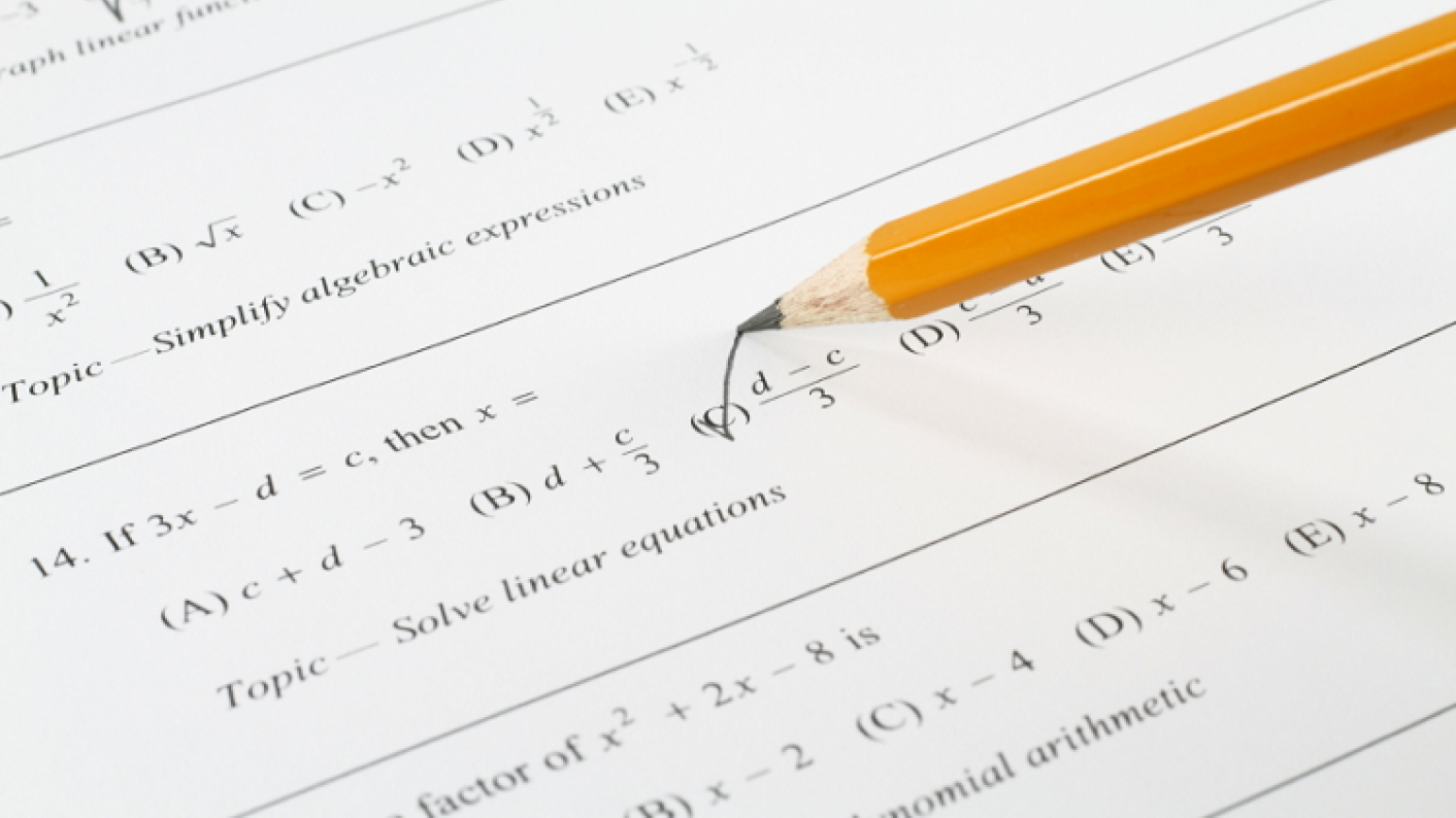 exam timetables and key dates for gcses tes news