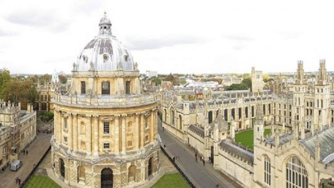 Oxford and Cambridge ranked best universities in the world | Tes News