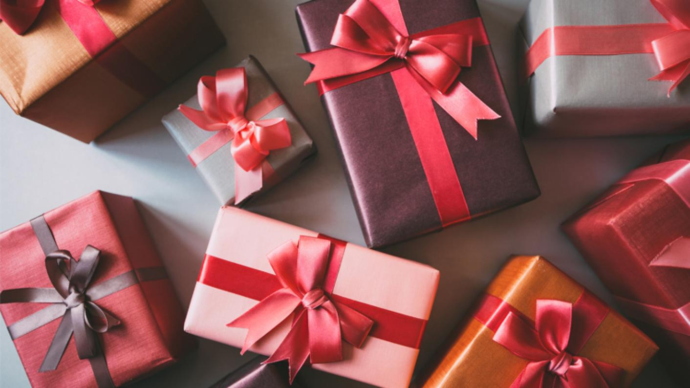 six school related presents that you got for christmas tes news