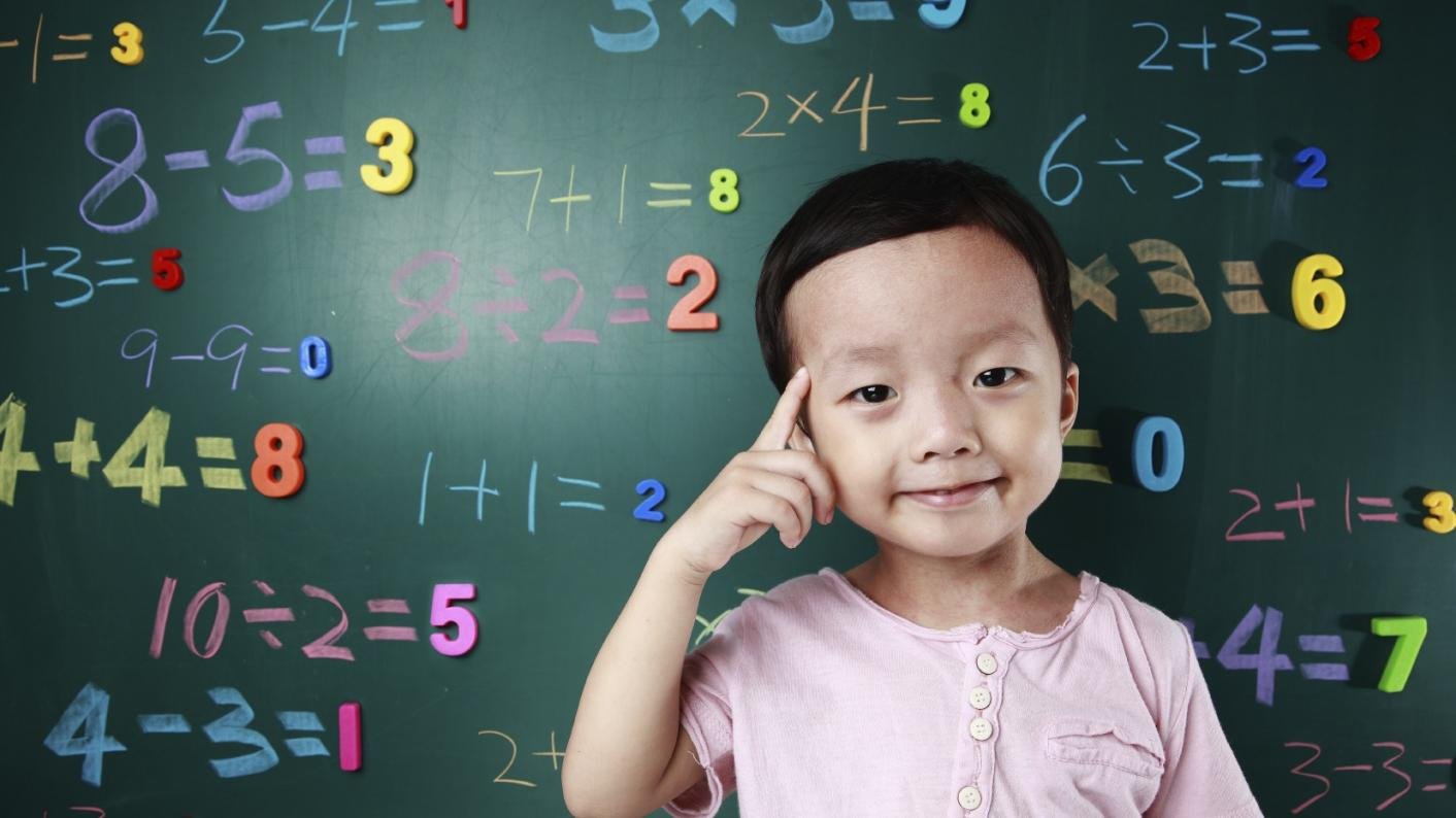 Singapore-style maths mastery methods boost pupils\' progress, study ...