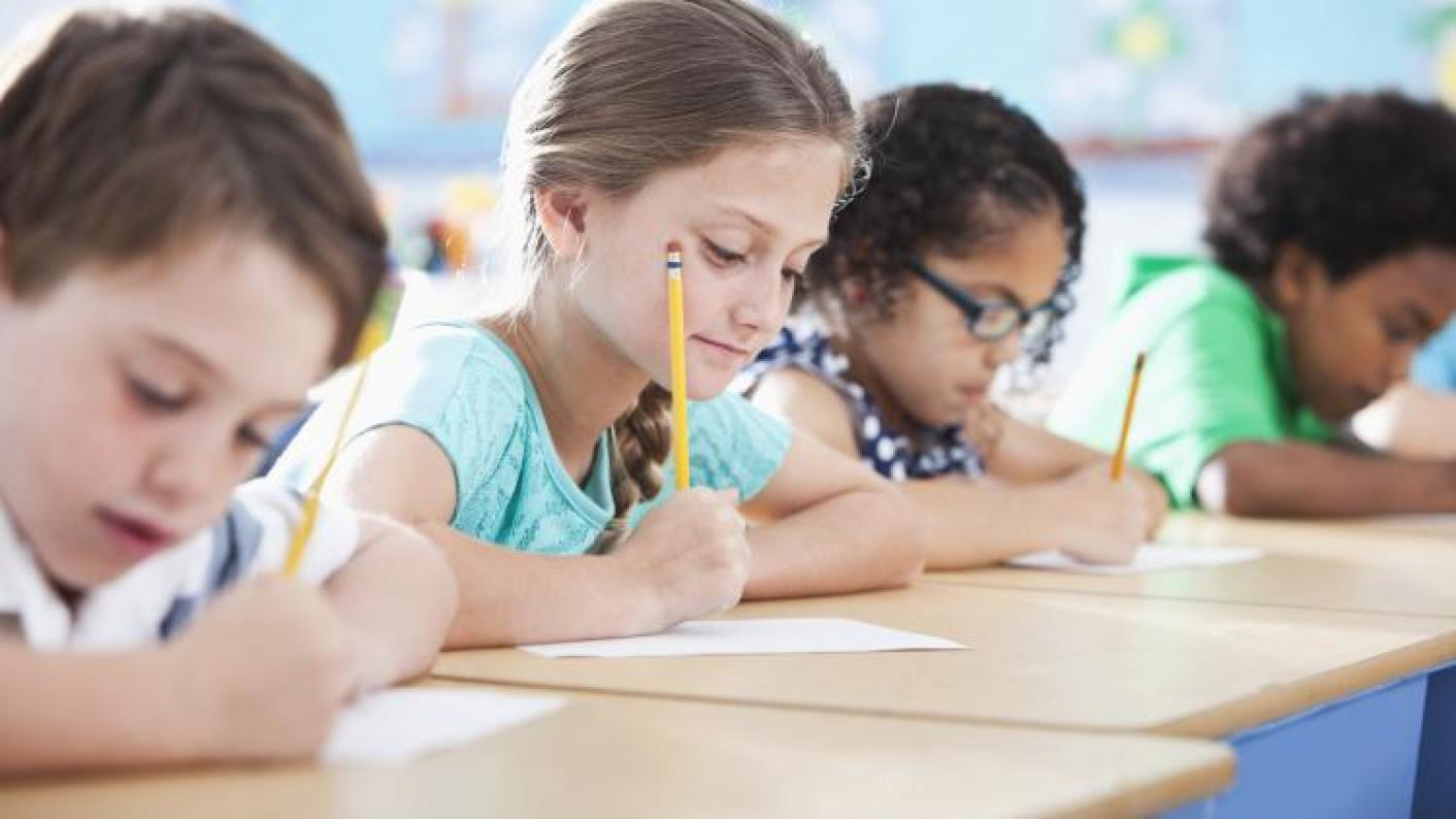 Sats pressure in primaries is too much, say parents