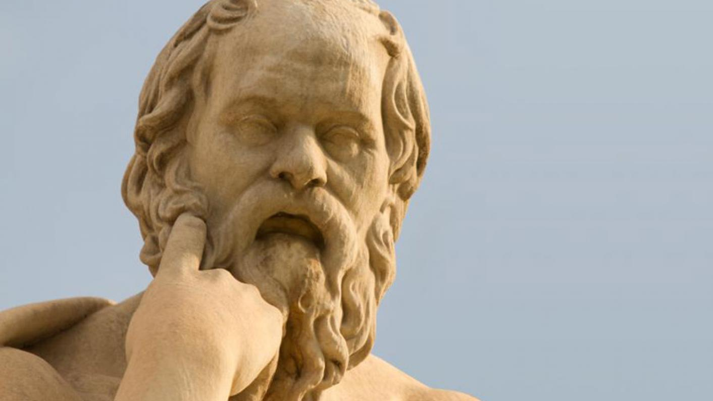 'Philosophy needs to be given its proper place at the heart of UK education'
