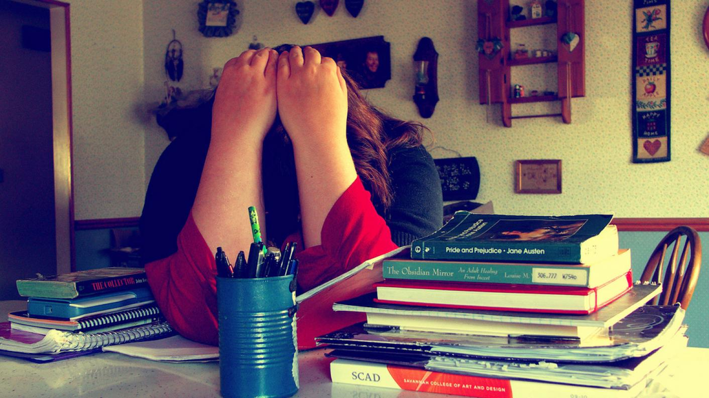 The Quick Q&A: I'm fed up with being a 24/7 teacher, how do I get some headspace?