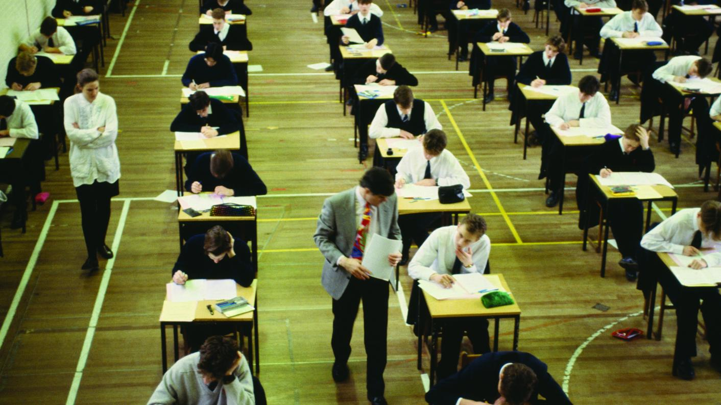uk among world u0026 39 s worst for  u0026 39 teaching to the test