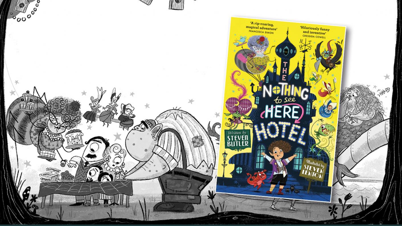 the class book review  the nothing to see here hotel