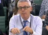 Jonathan Slater, the DfE's top civil servant, has admitted that it must improve its performance in terms of its use of statistics