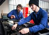 post-18 apprentices apprenticeships government funding AoC