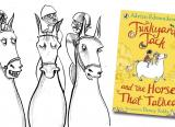 Review: Junkyard Jack and the Horse that Talked