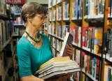 Anger over plan for pupils to replace librarians