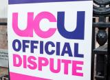 Members of the University and College Union at Lewisham Southwark College in south London are set to walk out