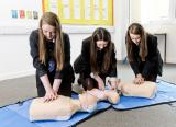 If all children learned CPR then survival rates for cardiac arrest would be much higher, says charity