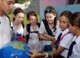 school exchanges british council languages