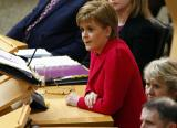 Nicola Sturgeon: 10% teacher pay rise 'not affordable'
