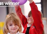 Tes Schools Awards winner