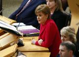 Nicola Sturgeon apologises to 'misrepresented' academics