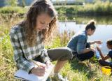 Citizen science projects allow students to take part in important real-life scientific studies