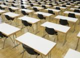 A better-than-expected Ofsted rating can have a negative impact on students' GCSE exam grades, research shows