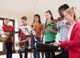 Teacher leader decries 'uncertainty' over school music