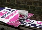 UCU members at Nottingham College plan 14 days of strikes over new contracts