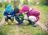 The Scottish government has issued guidance on creating new outdoor nursery provision