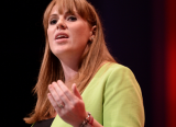 Former shadow education secretary Angela Rayner has been made chair of the Labour Party